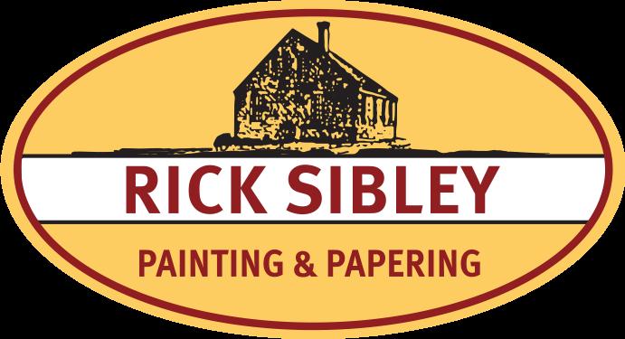 Rick Sibley Painting